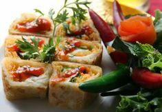 Food Presentation and Garnishing Techniques
