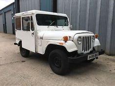 eBay: AMC jeep cj5 postal jeep #classiccars #cars