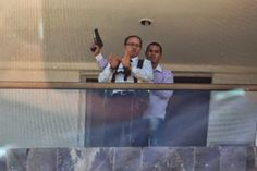 URGENTE! Homem anuncia ataque terrorista em hotel de Brasília
