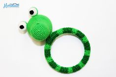 This baby ring rattle crocodile will bring joy to your much-loved baby. They are finely hand crocheted in the south of Armenia. Order yours simply dropping a message to marketing@hdif.org!