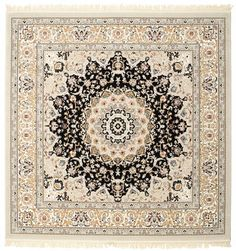 Nain Negin rug RVD4443 8′2″x8′2″ - Find affordable rugs at RugVista