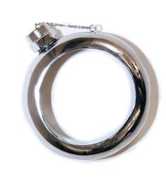 Flask Bangle. The stuff I would buy if I had a ton of money.