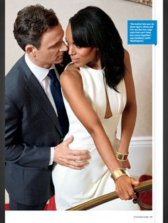 "scandal tv show | ... of Scandal's TV Guide Magazine ""A National Affair"" - Scandal TV Show"