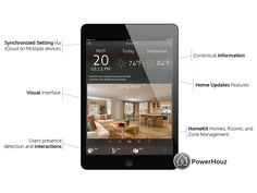 PowerHouz has been designed to provide the best experience at your home.