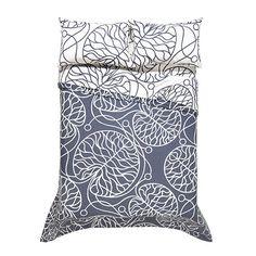 Marimekko Bottna Bedding More style bedding here www.colorfulmart.com
