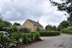 Cotswold house Adlestrop -288