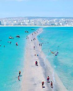 Tangier Morocco, Waves, Beach, Outdoor, Outdoors, The Beach, Beaches, Ocean Waves, Outdoor Games