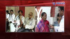 Judicial enquiry starts on adulterate liquor case in Vijayawada - Expres...