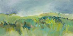 landscape - Alice Sheridan
