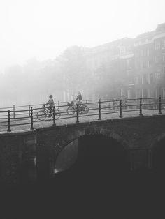Amsterdam Fog - Cereal Magazine