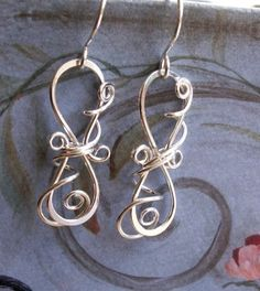 Love these earrings!!!