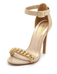 Nude Pumps - ShopStyle