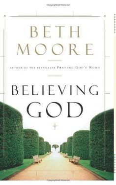 Believing God by Beth Moore, http://www.amazon.com/dp/0805431896/ref=cm_sw_r_pi_dp_3IGAqb1DW2SCN