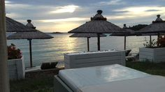 Mango Hotel Beach Bar
