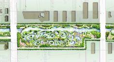 Reflection Concepts Landscape Design