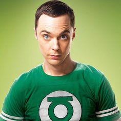 Sheldon !!!!
