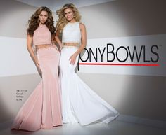 Tony Bowls Style TB11770 - View the Tony Bowls Collection now and contact a retailer near you to order the perfect designer dress for your social occasion!