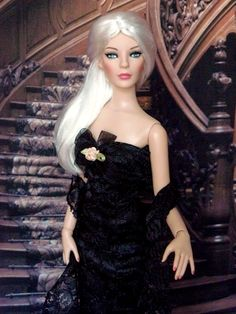 TONNER Doll MARLEY WENTWORTH BASIC DELUXE set complet in | eBay