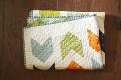 a quilt is nice: Another pow wow