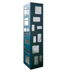 Блок хранения Minotti Italia Башня дизайн Клаудио Bitetti