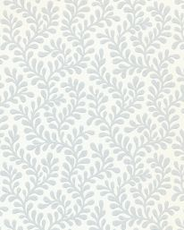 Tapet Rushmere Old Blue från Colefax & Fowler