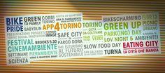 Smart City Days - 3 Settimane di Eventi a #Torino. Fino al 9 giugno 2013 un insieme di eventi realizzati dalla Città di Torino e dalla Fondazione Torino Smart City che porteranno in piazza le buone pratiche possibili per consumare meno risorse naturali, migliorando la qualità della vita. #smartcitydays