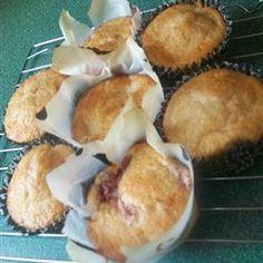 Huckleberry Muffins Recipe - Allrecipes.com
