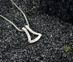 Chango pendant by Dcastjoyas on Etsy