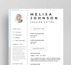 18 Best Curriculums Vitae Images Creative Resume Graph Design