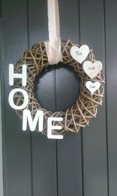 Items similar to BEST SELLER Front door wreath, Greenery Wreath & Wreath Great for All Year Round, Everyday Burlap Wreath, Door Wreath, Front Door Wreath on Etsy Wreaths For Front Door, Door Wreaths, Diy Wreath, Burlap Wreath, Welcome Home Parties, Greenery Wreath, Frame Crafts, Diy Door, Decoration