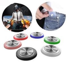 Round Game Joystick Mobile Phone Rocker For Iphone Android Tablet Metal Button Controller For PUBG Controller With Suction Cup-in Joysticks from Consumer Electronics on AliExpress Android, Phone Games, Metal Buttons, Iphone, Consumer Electronics, Smartphone, Mini, Video Games, English