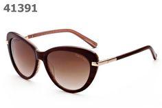 Tom Ford Willa Sunglasses TF293 coffee frame