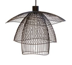 Papillon by Forestier pendant 320,00 Euro.
