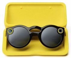 The hopes and headaches of Snapchat's glasses - http://www.popularaz.com/the-hopes-and-headaches-of-snapchats-glasses/
