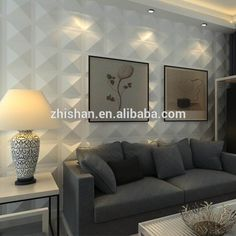 fire resistant external & Interior 3d decorative Wall panel #External, #Decoration