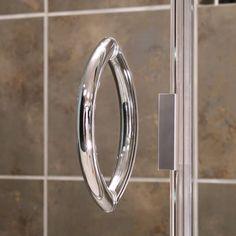 crescent pull handle delta glass houston tx
