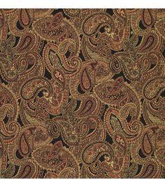 Home Decor Fabric-Crypton-Alaska/97