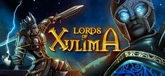 Lords of Xulima on Steam