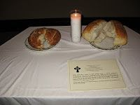 Youth Ministry Ideas for Lent '10: #2 Prayer Stations (YouthPastor.com)