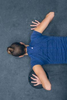 There's always time to sweat. Commit to fitting exercise into your daily routine.