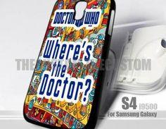 11207 Doctor Who Tardis - Design Fo..