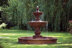 Make your back yard, garden have a cozy beautiful look with outdoor water features. Contact KNoodleIt providers now!