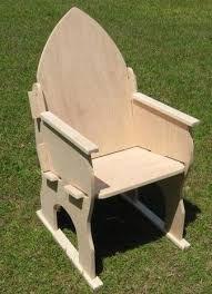 Image result for medieval furniture plans