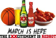 French's Food (photo) Frank's RedHot College Basketball Sweepstakes (Ends 4/2) #Sweepstakes #Contest #Giveaway #Win