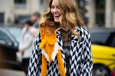 Street Style: By the End, It's All About the Accessories - The Cut
