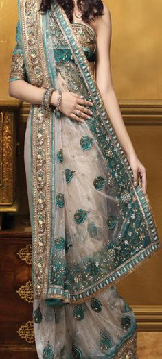 Beautiful, Indian wedding dress