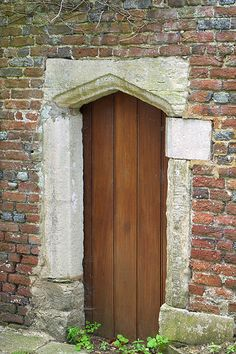 Wooden Doors At St Nicholas Church, Moreton | Entrance Ways, Doorways And  Knockers. | Pinterest | St Nicholas Church, Church And Wooden Doors