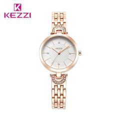 Small Round Dial Women Alloy Quartz Female Watch Luxury Brand Simple Casual Ladies Wrist Watches