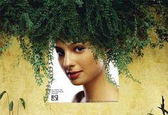 Beka International Hairstylist
