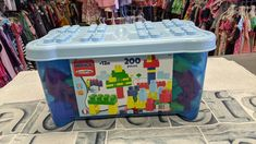 Just in! 200 Piece Block Set ($10) #gentlyused #buysellrepeat #baby #infants #toddlers #fayettevillemoms #fortbraggnc #fayettevillenc #children #kids #onceuponachildfayettevillenc Infants, Toddlers, Buy And Sell, Toys, Children, Baby, Young Children, Young Children, Activity Toys